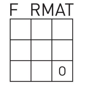 format zero